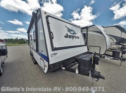 New 2018  Jayco Jay Feather X19H by Jayco from Gillette's Interstate RV, Inc. in East Lansing, MI