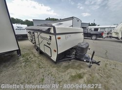 New 2018  Forest River Flagstaff High Wall HW27SC by Forest River from Gillette's Interstate RV, Inc. in East Lansing, MI