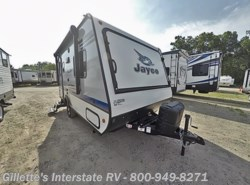 New 2018  Jayco Jay Feather X17Z by Jayco from Gillette's Interstate RV, Inc. in East Lansing, MI