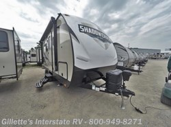 New 2018  Cruiser RV Shadow Cruiser 195WBS by Cruiser RV from Gillette's Interstate RV, Inc. in East Lansing, MI