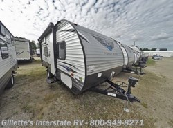 New 2018  Forest River Salem Cruise Lite 187RB by Forest River from Gillette's Interstate RV, Inc. in East Lansing, MI
