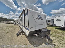 New 2018  Jayco Jay Feather 23BHM by Jayco from Gillette's Interstate RV, Inc. in East Lansing, MI