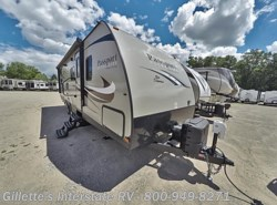 Used 2017  Keystone Passport 2670BH by Keystone from Gillette's Interstate RV, Inc. in East Lansing, MI