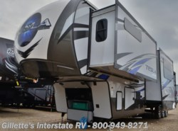 New 2016  Lifestyle Luxury RV Tesla 3950