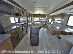 New 2017  Coachmen Freedom Express Liberty Edition 322RLDS by Coachmen from Gillette's Interstate RV, Inc. in East Lansing, MI
