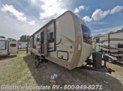 New 2017  Forest River Flagstaff Classic Super Lite 831BHDS by Forest River from Gillette's RV in East Lansing, MI