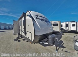New 2017  Cruiser RV Shadow Cruiser 282BHS by Cruiser RV from Gillette's RV in East Lansing, MI