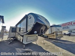 New 2017  Coachmen Brookstone 378RE by Coachmen from Gillette's RV in East Lansing, MI