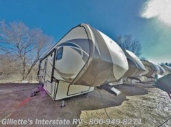 New 2017  Forest River Wildcat 28BH by Forest River from Gillette's RV in East Lansing, MI