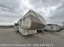 New 2018  Forest River Wildcat 35WB by Forest River from Gillette's Interstate RV, Inc. in East Lansing, MI