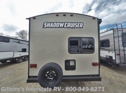 New 2018  Cruiser RV Shadow Cruiser 240BHS by Cruiser RV from Gillette's RV in East Lansing, MI