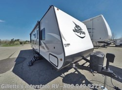 New 2017  Jayco Jay Feather 25BH by Jayco from Gillette's RV in East Lansing, MI