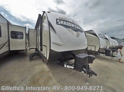 New 2018  Cruiser RV Shadow Cruiser 282BHS by Cruiser RV from Gillette's RV in East Lansing, MI