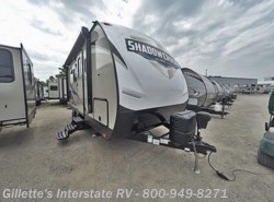 New 2018  Cruiser RV Shadow Cruiser 195WBS by Cruiser RV from Gillette's RV in East Lansing, MI