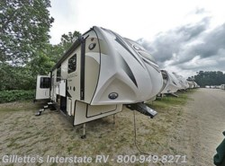 New 2018  Coachmen Chaparral 392MBL by Coachmen from Gillette's Interstate RV, Inc. in East Lansing, MI