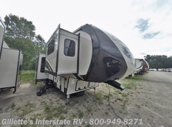 New 2018  Forest River Sandpiper 379FLOK by Forest River from Gillette's Interstate RV, Inc. in East Lansing, MI