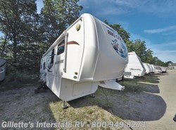 Used 2010  Heartland RV Big Country 2950RKS by Heartland RV from Gillette's Interstate RV, Inc. in East Lansing, MI