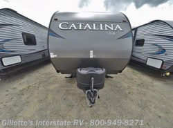 New 2018  Coachmen Catalina SBX 261BHS by Coachmen from Gillette's RV in East Lansing, MI