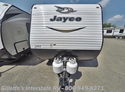 New 2018  Jayco Jay Flight SLX 287BHS by Jayco from Gillette's Interstate RV, Inc. in East Lansing, MI
