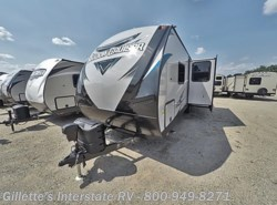 New 2018  Cruiser RV Shadow Cruiser 277BHS by Cruiser RV from Gillette's RV in East Lansing, MI