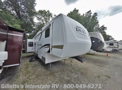 Used 2008  K-Z  K-Z 3354 by K-Z from Gillette's RV in East Lansing, MI