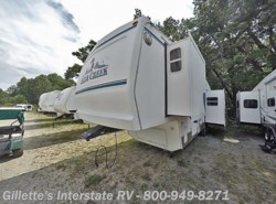 Used 2003  Forest River Cedar Creek 36RLTS by Forest River from Gillette's RV in East Lansing, MI
