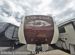 New 2018  Forest River Cedar Creek 36CK2 by Forest River from Mike in East Lansing, MI