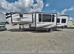 New 2018  Heartland RV Torque TQ365 by Heartland RV from Gillette's Interstate RV, Inc. in East Lansing, MI