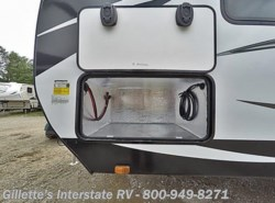 New 2018  Heartland RV Torque XLT T285 by Heartland RV from Gillette's Interstate RV, Inc. in East Lansing, MI