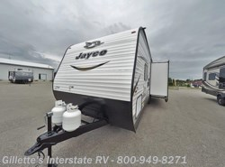 New 2018  Jayco Jay Flight SLX 265RLS by Jayco from Gillette's RV in East Lansing, MI