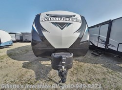 New 2018  Cruiser RV Shadow Cruiser 225RBS by Cruiser RV from Gillette's Interstate RV, Inc. in East Lansing, MI