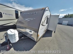 Used 2013  Jayco White Hawk Ultra Lite 28DSBH by Jayco from Gillette's RV in East Lansing, MI