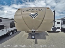 New 2018  Forest River Flagstaff Super Lite 524RLBS by Forest River from Gillette's RV in East Lansing, MI