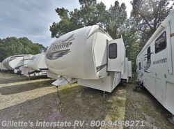 Used 2010  Heartland RV Eagle Ridge 34QSRL by Heartland RV from Mike in East Lansing, MI