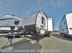 New 2018  Forest River Salem FSX 200RK by Forest River from Gillette's Interstate RV, Inc. in East Lansing, MI