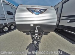 New 2018  Forest River Salem FSX 197BH by Forest River from Gillette's Interstate RV, Inc. in East Lansing, MI