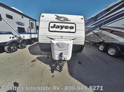 Used 2016  Jayco Jay Flight SLX 195RB by Jayco from Gillette's RV in East Lansing, MI