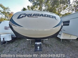 Used 2017  Prime Time Crusader 30BH by Prime Time from Gillette's RV in East Lansing, MI
