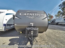 Used 2017  Coachmen Catalina Trail Blazer 26TH by Coachmen from Gillette's RV in East Lansing, MI