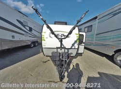 New 2018  Forest River Flagstaff E-Pro 12RK by Forest River from Gillette's RV in East Lansing, MI