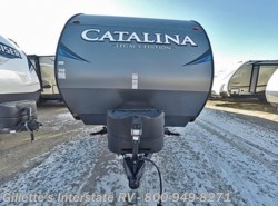 New 2018  Coachmen Catalina Legacy Edition 293RLDS by Coachmen from Gillette's RV in East Lansing, MI