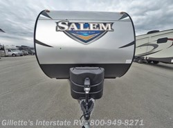 New 2018  Forest River Salem 30KQBSS by Forest River from Gillette's RV in East Lansing, MI