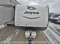 New 2018  Jayco Jay Flight SLX 284BHS by Jayco from Gillette's RV in East Lansing, MI