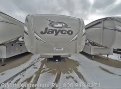 New 2018  Jayco Eagle HT 29.5BHDS by Jayco from Mike in East Lansing, MI