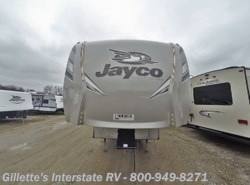 New 2018 Jayco Eagle 317RLOK available in East Lansing, Michigan
