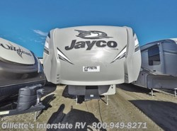 New 2018  Jayco Eagle HT 30.5MBOK by Jayco from Gillette's RV in East Lansing, MI