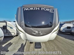New 2018  Jayco North Point 381FLWS by Jayco from Mike in East Lansing, MI