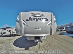 New 2018  Jayco Eagle HT 30.5CKTS by Jayco from Gillette's RV in East Lansing, MI