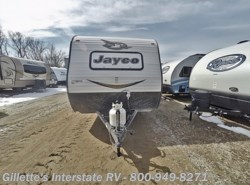 New 2018  Jayco Jay Flight SLX 195RB by Jayco from Gillette's RV in East Lansing, MI