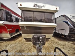 New 2019  Heartland RV Terry Classic V22 by Heartland RV from Mike in East Lansing, MI